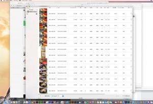 mac iPhone 写真を整理
