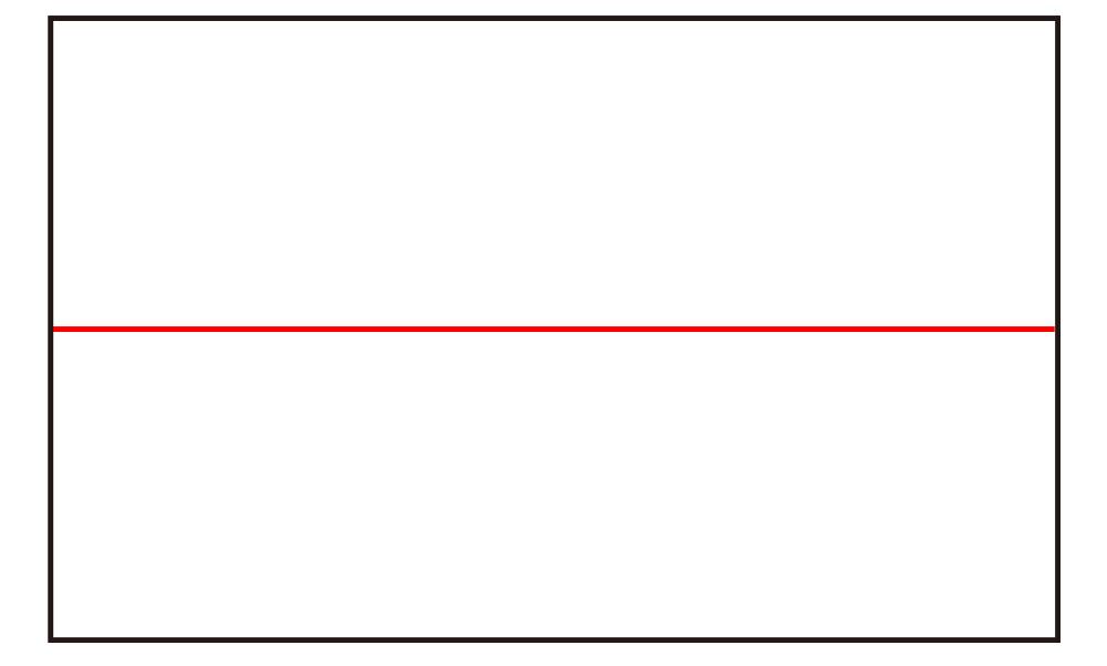 イラストの構図二分割_2