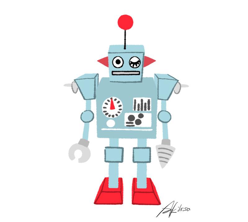 ロボット,おもちゃ