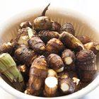里芋の収穫方法と保存の仕方