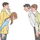結婚相手を両親に紹介する