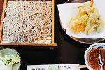 駒ヶ根市の蕎麦屋「喜野ヤ」へ