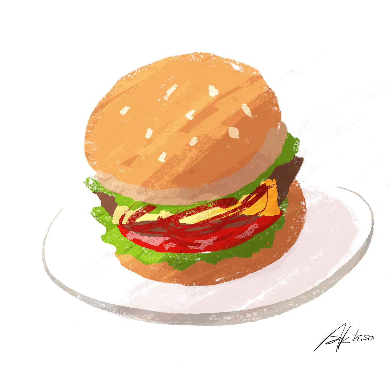 村上春樹「とことん無反省なハンバーガー」