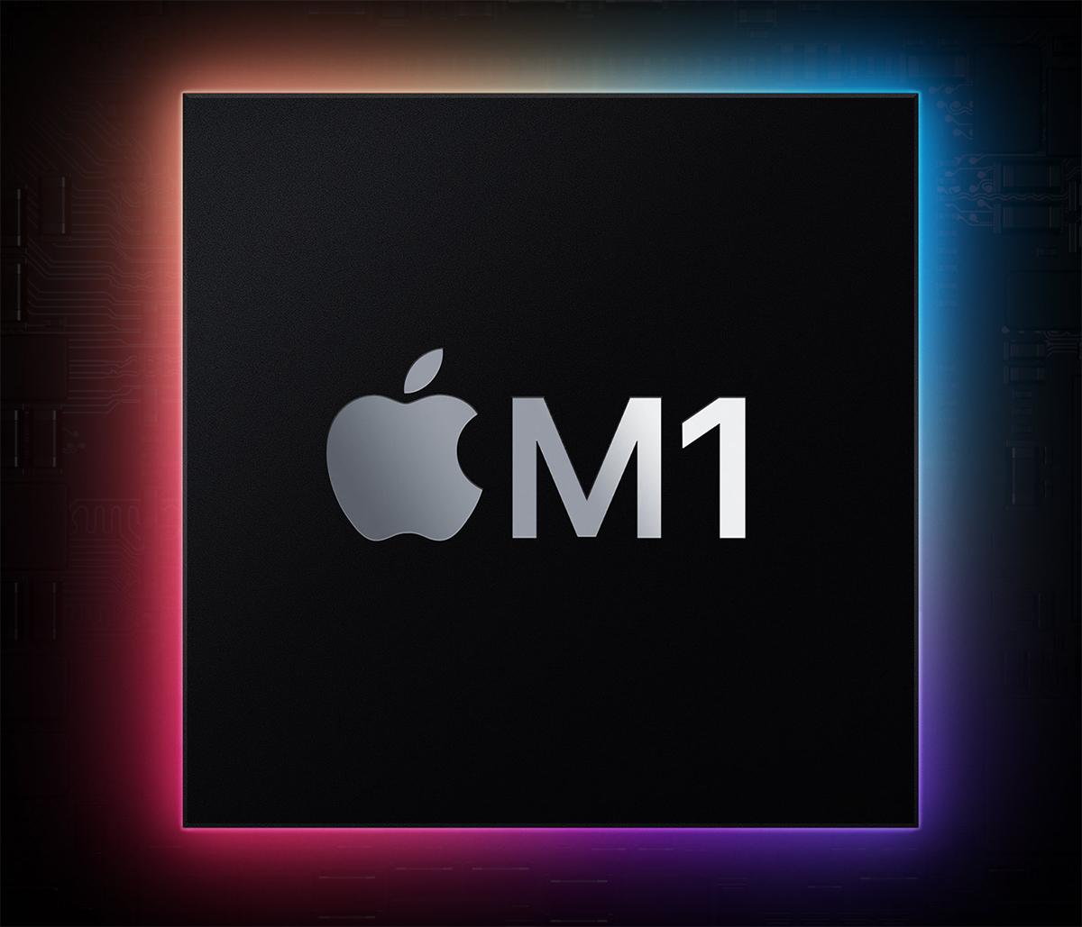 新型MacBook Pro、Air 新チップ「M1」