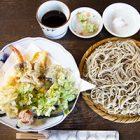山里の蕎麦(そば)福玄(ふくげん)