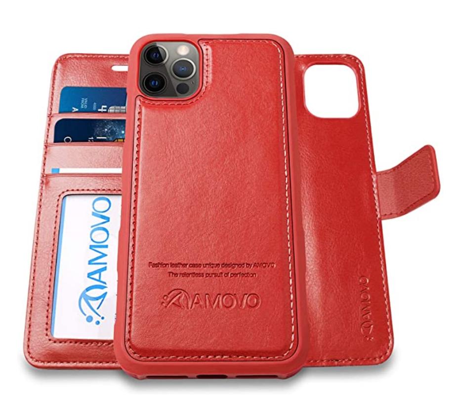 iPhone12 pro カバー
