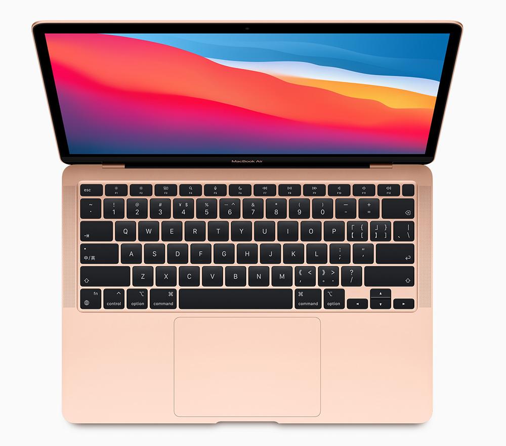 新型Macbook_Air
