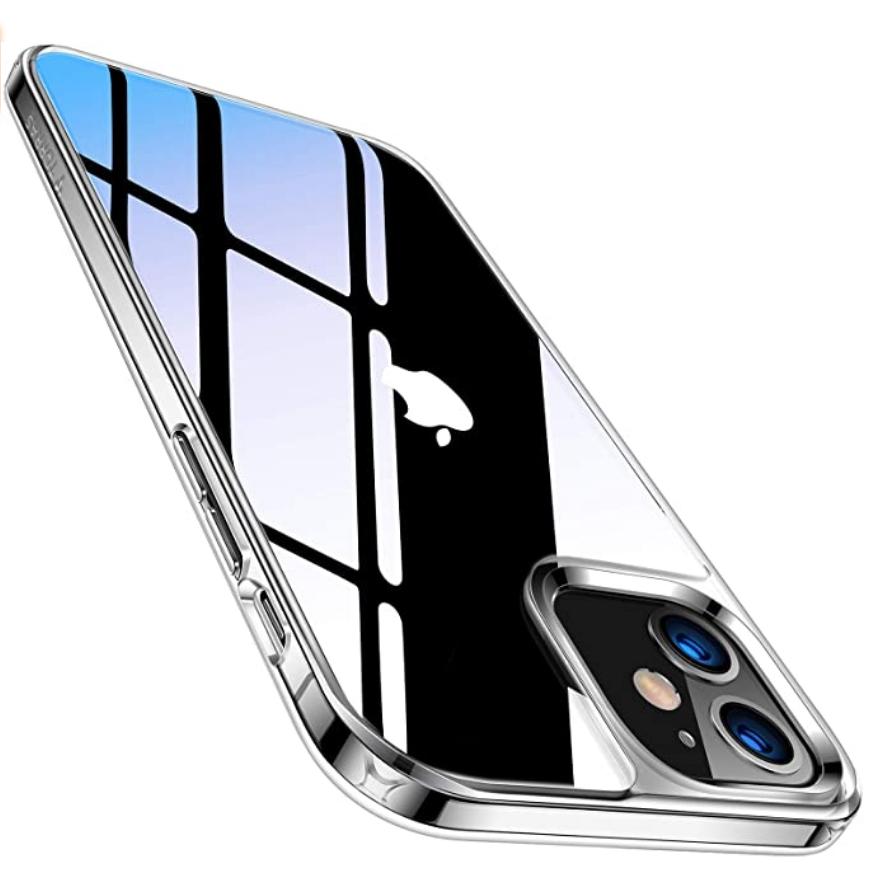 iPhone12 pro ケース