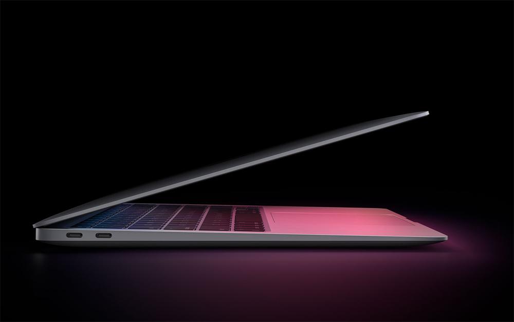 M1チップ搭載・新型MacのAdobeアプリ動作状況