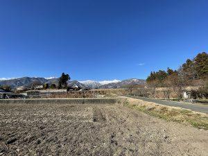 長野県 駒ケ岳 中央アルプス