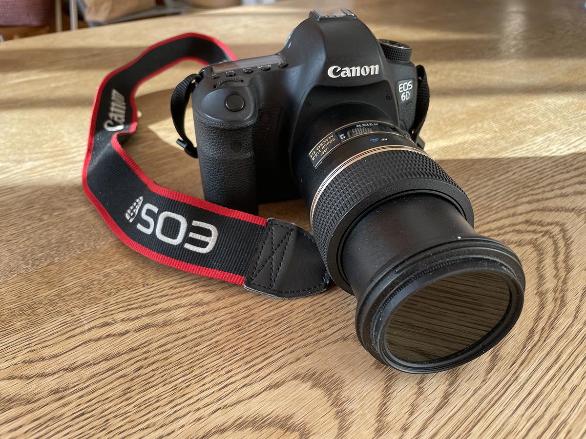 Canon6D_マクロレンズ
