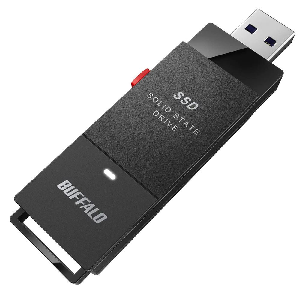 Macbook 外付けハードディスク SSD USB